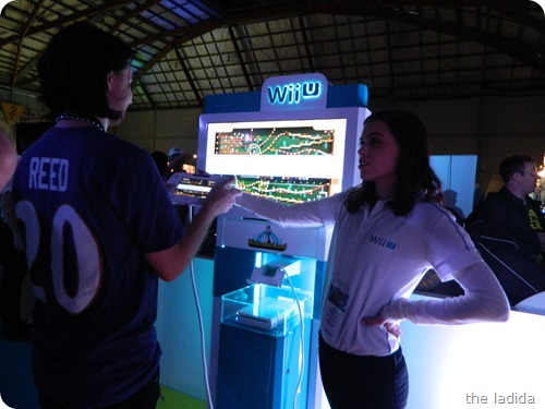 EB Games Expo - Wii U (6)