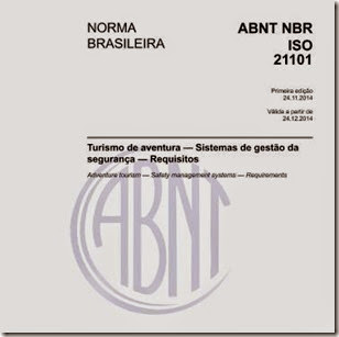 Norma ISO 21101