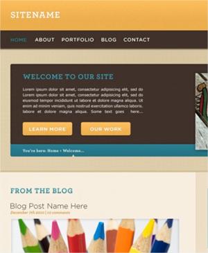 10 excelentes tutoriales para poder pasar diseños hechos en Photoshop a HTML