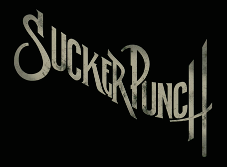 Sucker Punch LOGO