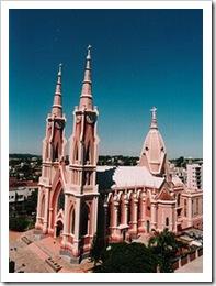 Catedral da Diocese de FW