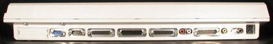 Commodore Amiga 1200 [Back]
