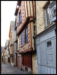 vitre houses
