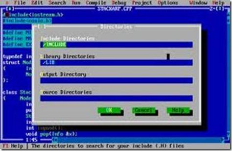 Universe Best C C Compiler For Windows Xp Windows 7 2012