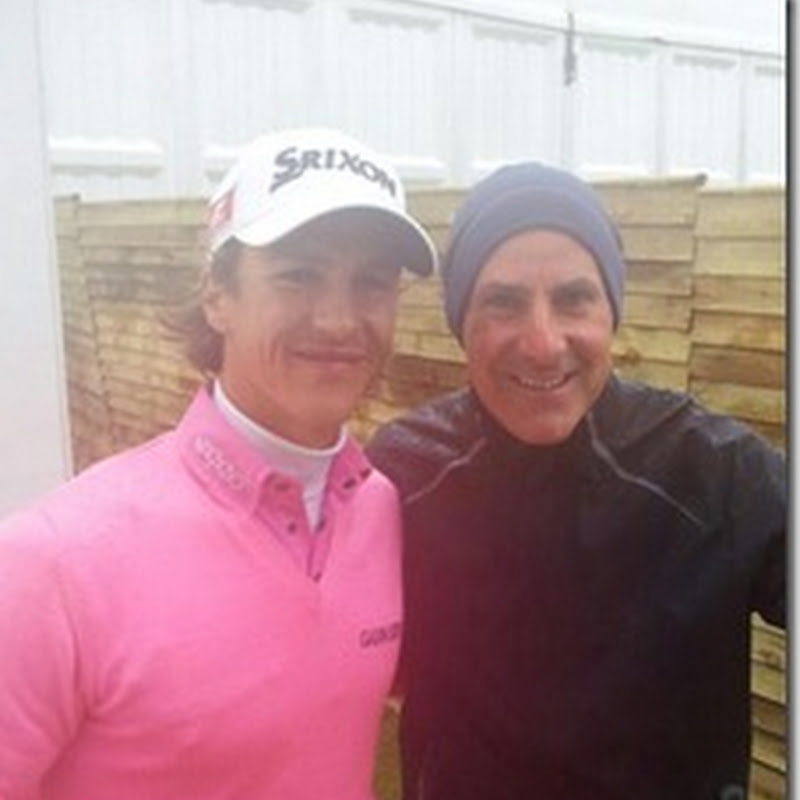 All Hail The Mighty Thor Bjorn Olesen!