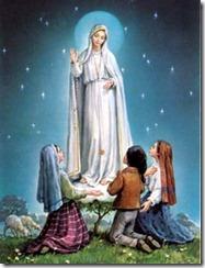 Đức Mẹ Hiện Ra Thế Kỷ 20