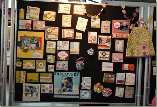 display board 3