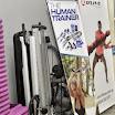 Презентация нового оборудования THE HUMAN TRAINER