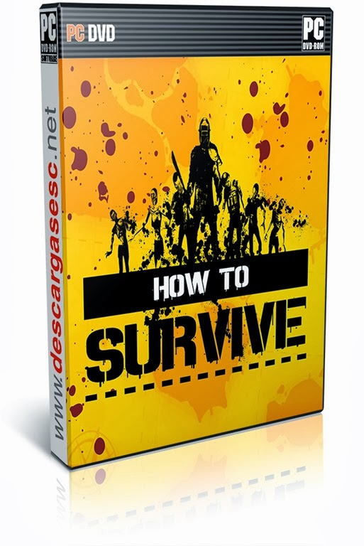 How to Survive-SKIDROW-pc-cover-box-art-www.descargasesc.net