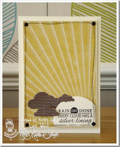 Rain or Shine (5)