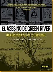 Asesino Green