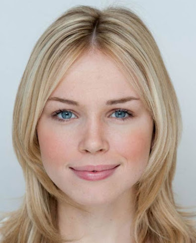 Concurso elege jovem Florence Colgate o rosto mais bonito da Inglaterra