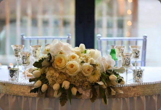 sweetheart table 1511632_790887924260205_214870197_n liz rusnac floral design and Falcusan Photography