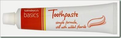 basics tpaste