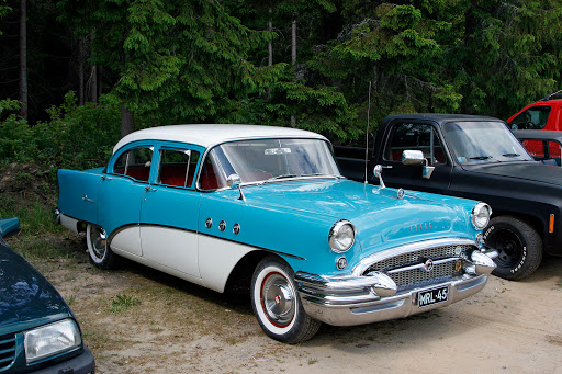 1957 buick special wagon