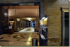 National Bank of Tulsa Lobby
