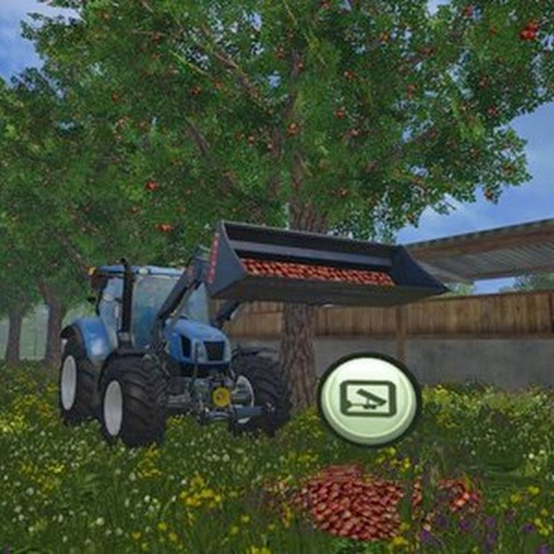Farming simulator 2015 - Apfelmod v 1.2