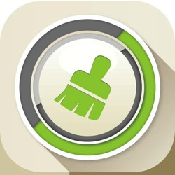 Cleaner memory cache manager ios app