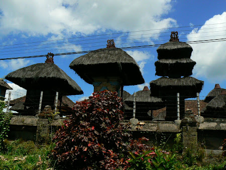 Bali travel: Balinese temple