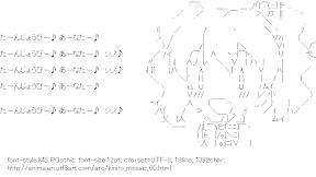 [AA]Cartalet Alice Song (Kiniro Mosaic)