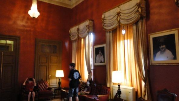 Sala História de Belo Horizonte