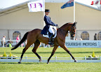 Michael Jung (GER) riding La Biosthetique Sam FBW
