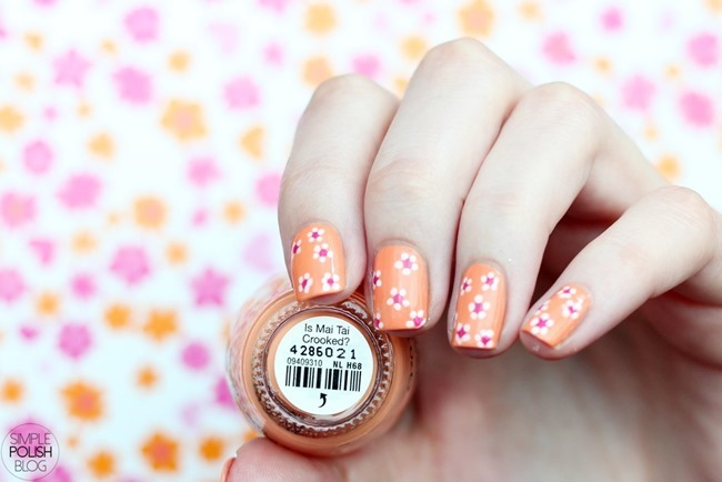 Nail-Art-Flowers-Dots-Spring-4