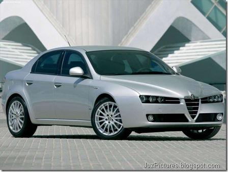Alfa Romeo 15910