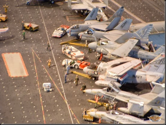 9 - port planes opposite cat1