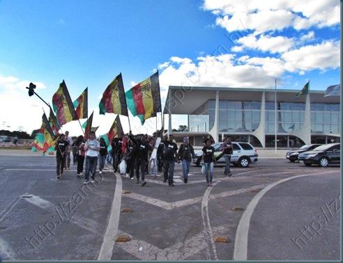 Brasilia Final Greve Fome 324
