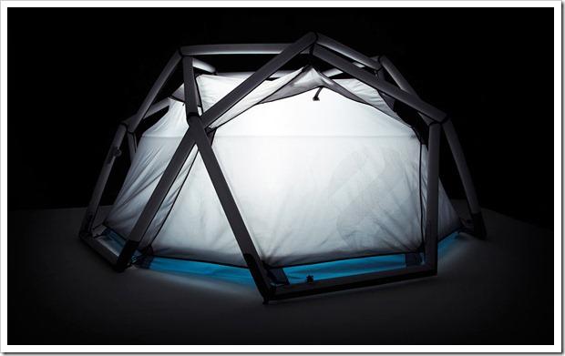 cave-tent