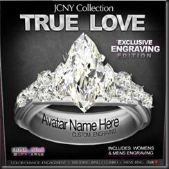 JCNY True Love