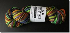 Dancing Dog Dyeworks - Boo