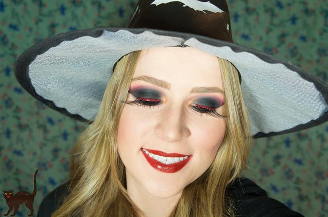 make bruxa
