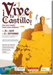 Alicante Vive tu Castillo