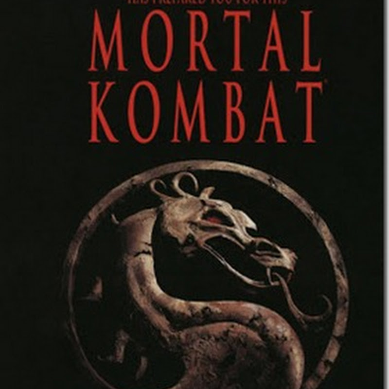 หนังออนไลน์ Mortal Kombat นักสู้เหนือมนุษย์ [HD]