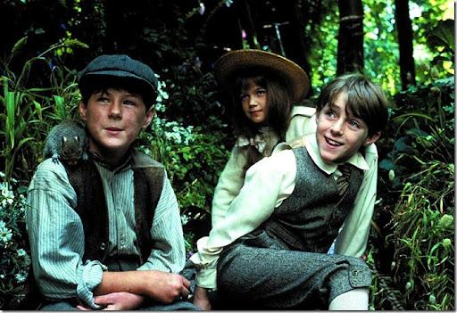 The Secret Garden (TV Movie 1987) - IMDb