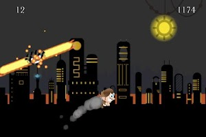 Screenshot of Jetpack