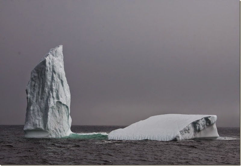 0629-2-Boat tour- Only iceberg around