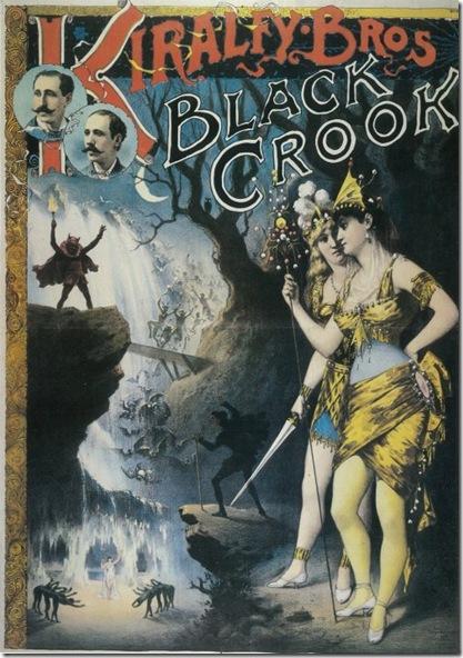 BlackCrook