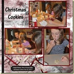ChristmasCookies2011