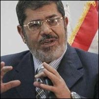 Mursi pode por fim ao ativismo LGBT no Egito