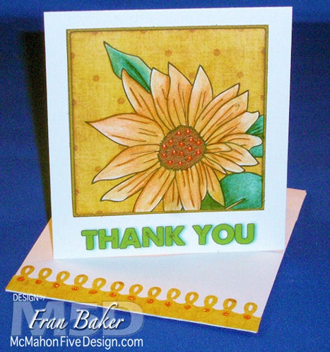 Sunflower Thank You Card_Final