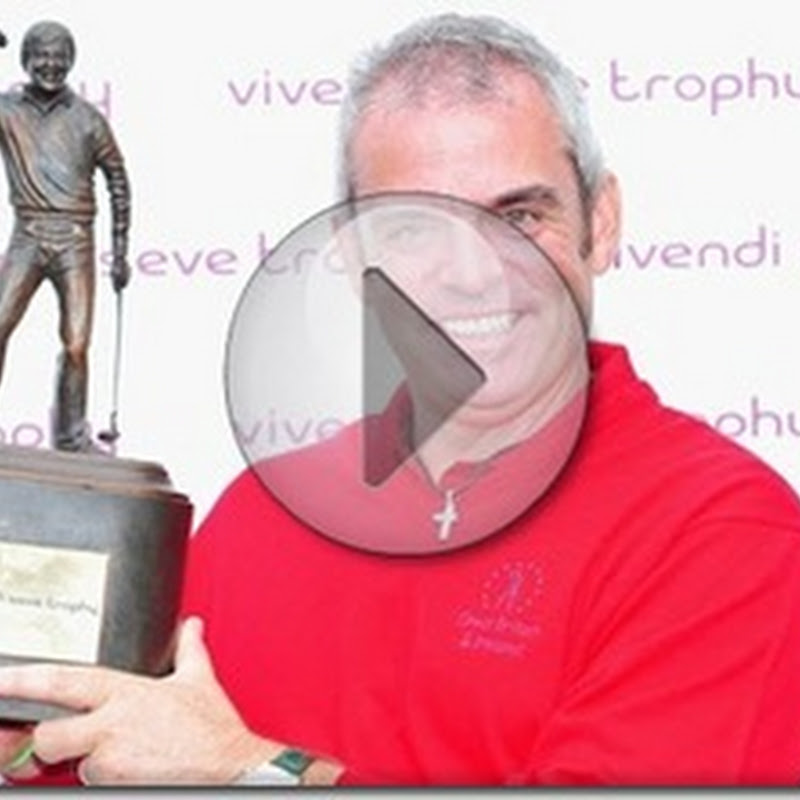 2011 Vivendi Seve Trophy Final Day Highlights