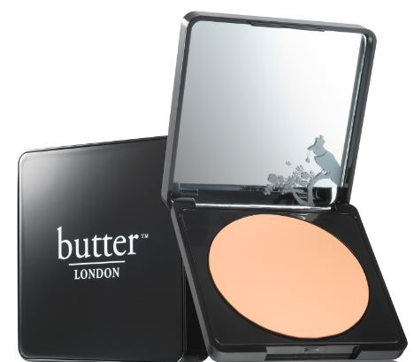 butter LONDON Fit Baker Cream Bronzer