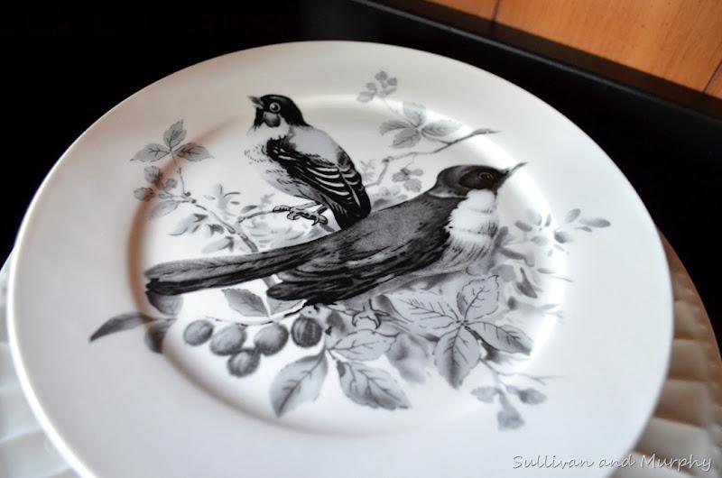 bird plate 1
