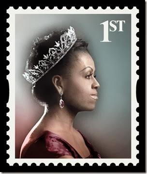 michelle-obama-stamp