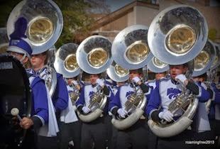 Kansas State Band