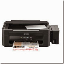 Snapdeal: Buy Epson L210 Colour All-in-one Inkjet Printer at Rs.10200