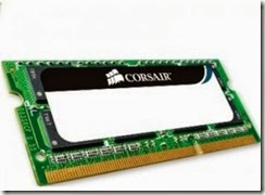 Corsair Value DDR3 4GB Laptop RAM 4GB Laptop 1600 MHZ at Rs. 2657 only